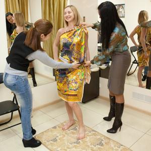 Ателье по пошиву одежды Зеленогорска
