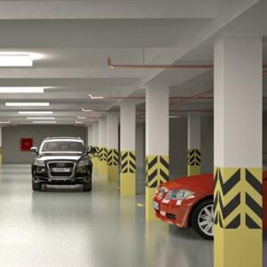 Автостоянки, паркинги Зеленогорска