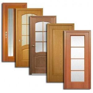 Двери, дверные блоки Зеленогорска