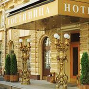 Гостиницы Зеленогорска