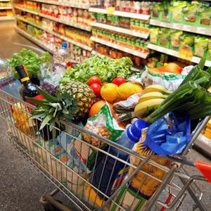 Магазины продуктов Зеленогорска