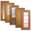 Двери, дверные блоки в Зеленогорске