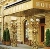 Гостиницы в Зеленогорске