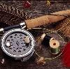 Охотничьи и рыболовные магазины в Зеленогорске