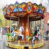 Парки культуры и отдыха в Зеленогорске