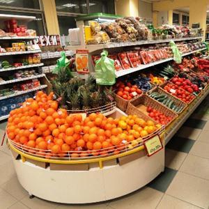 Супермаркеты Зеленогорска