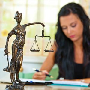 Юристы Зеленогорска