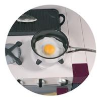 Кафе Бархат - иконка «кухня» в Зеленогорске