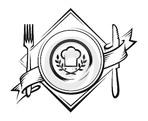 База отдыха Заимка - иконка «ресторан» в Зеленогорске